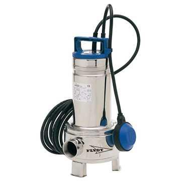 Pumpe til gråt spildevand  DXM 35-5, 0,55 kW, 1x230V, 50Hz (vare nr. 26-107673010)