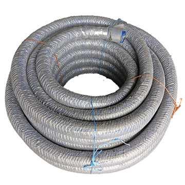 Oldebjerg drænrør PE 90 mm med geotextil drænslange, billige drænrør, omfangsdræn, dræning af mark