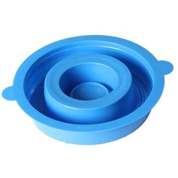 Beskyttelsesprop blå 50/75/110mm. f/muffe eller nippel